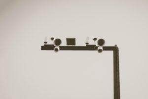 新品ビジネスフォンの機能③ネットワークカメラとの連携