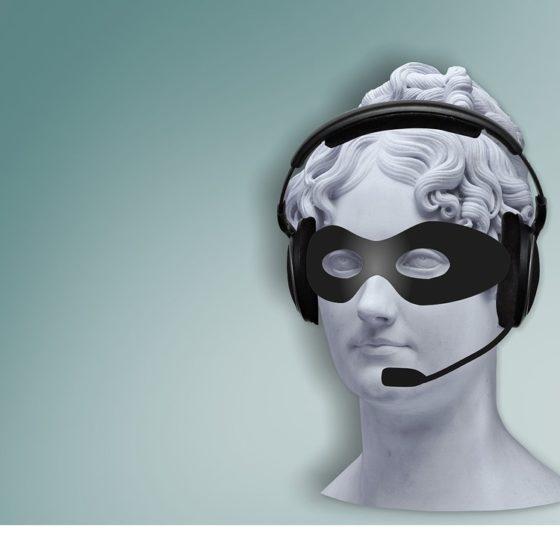 新品ビジネスフォンの機能⑧音声自動応答IVR